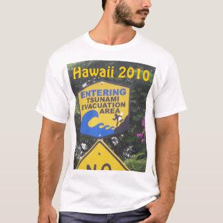 Tsunami Hawaii T-Shirt