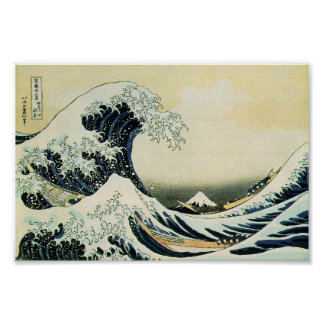 Tsunami Print