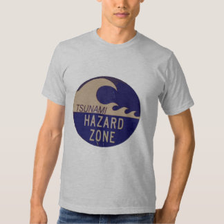 tsunami t shirt