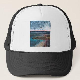 Tsunami Trucker Hat