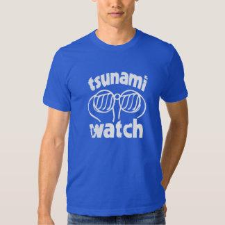 tsunami watch shirt