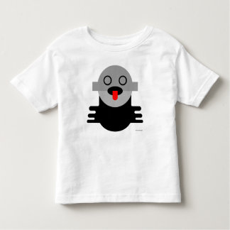 Tsung-Jo Clupkitz Toddler T-shirt