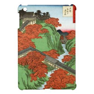 Tsūten Bridge, Tōfukuji Temple at Kyōto Cover For The iPad Mini