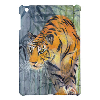 Tsuyako Tiger Case For The iPad Mini