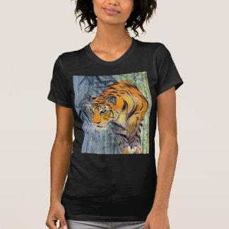 Tsuyako Tiger T-Shirt