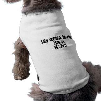 TSW Bark Dog T Shirt