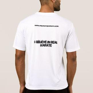 TSW I creen la camiseta para hombre Camisas