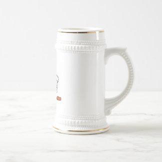 tswickedgirl2 Beer Mug