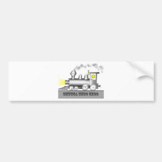 TT-01.jpg Bumper Sticker