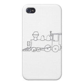 TT-03.jpg iPhone 4/4S Case