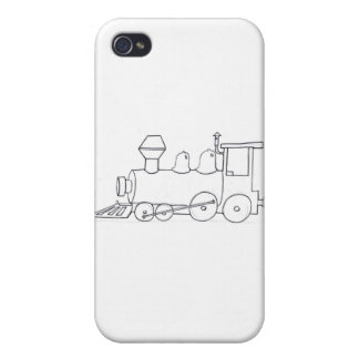 TT-03.jpg iPhone 4 Case