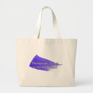 TT is Not For Sissies! Bags
