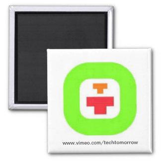 TT Logo Magnet
