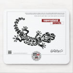 TT Meanings - GECKO Mouse Pad
