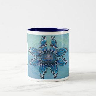 TT messenger mug