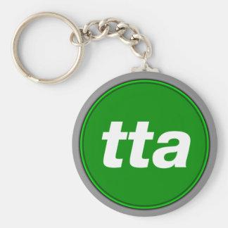 TTA Keychain