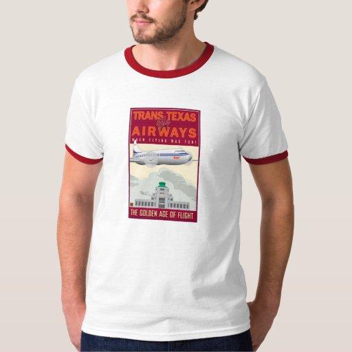 TTA-T-shirt Tee Shirts
