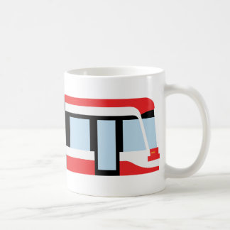 TTC New Streetcar Mug