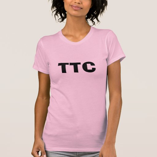 TTC T SHIRT