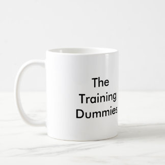 TTD Coffee Mug