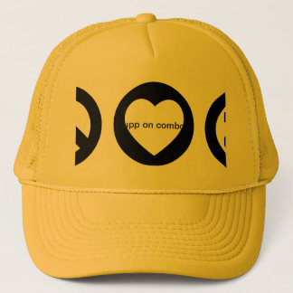 ttest trucker hat