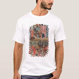 TtoB The Israelites leaving Egypt T-Shirt