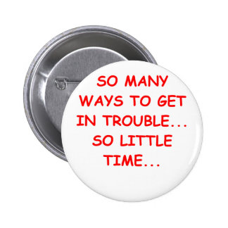 Ttrouble Buttons