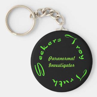 TTS Keychain