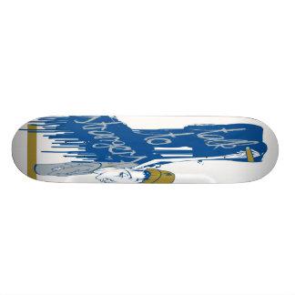 TTS Skate Deck 2