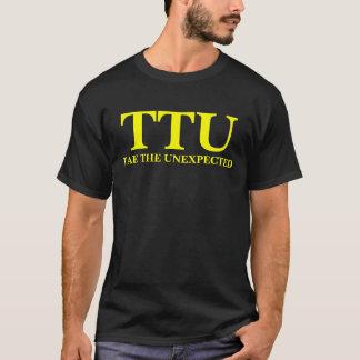 TTU, TAE THE UNEXPECTED T-Shirt