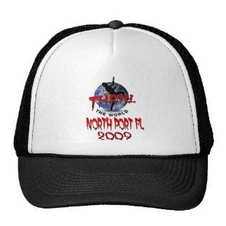 TTW2009 TRUCKER HAT