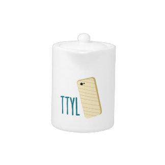 TTYL Phone