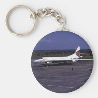 TU-160 KEY CHAINS