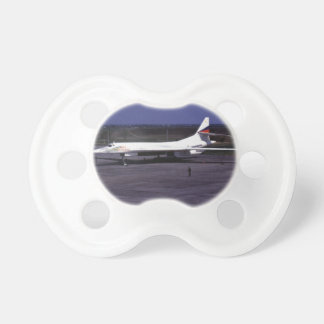 TU-160 BABY PACIFIER