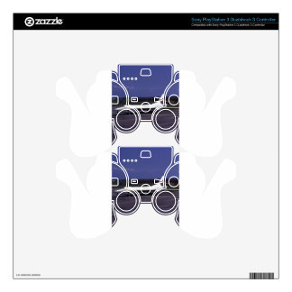 TU-160 SKINS FOR PS3 CONTROLLERS
