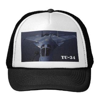 TU-34 GORRO