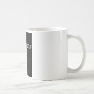 Tu es mon amour.You are my love Classic White Coffee Mug