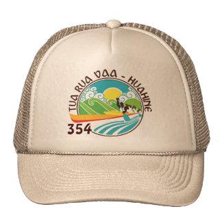 Tua Rua Cap #1 Trucker Hat