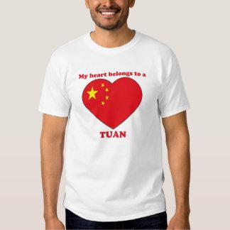 Tuan T-shirt