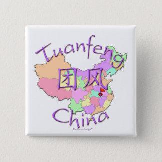 Tuanfeng China Button