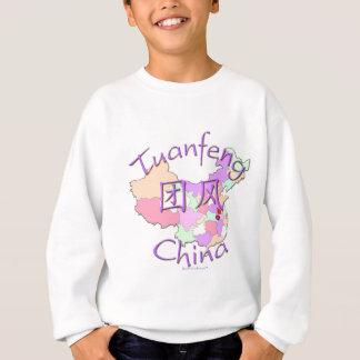 Tuanfeng China Sweatshirt