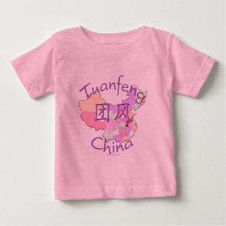Tuanfeng China Tee Shirt