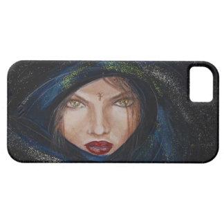 Tuareg iPhone 5 Cases