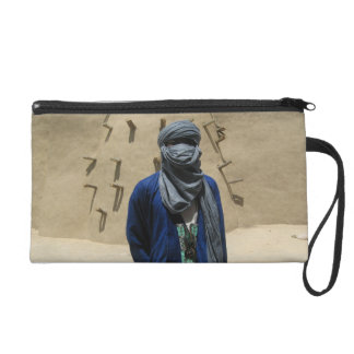 Tuareg in Timbuktu, Mali, West Africa Wristlet