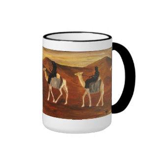 Tuareg Mug