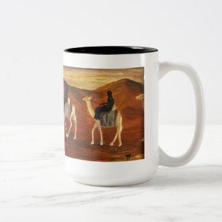 Tuareg - Mug