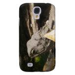 Tuatara - A Living Fossil Galaxy S4 Cases
