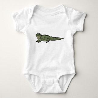 Tuatara Baby Bodysuit