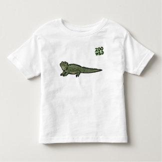 Tuatara Toddler T-shirt