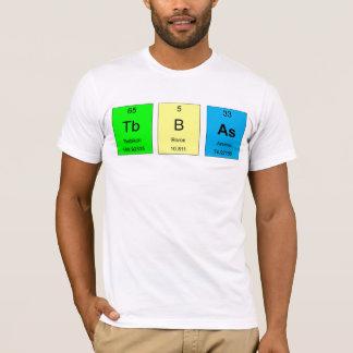 Tuba Chemistry T-Shirt